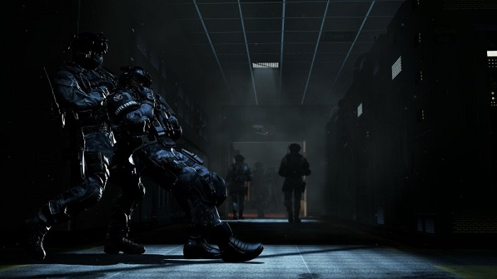 Call Of Duty Ghosts Wallpaper Game Wallpapers.
