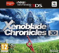 Xenoblade Chronicles Wii arrive sur New Nintendo 3DS