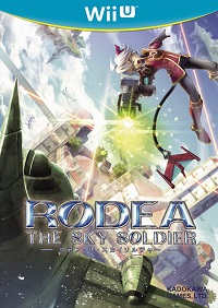 Rodea : The Sky Soldier 3DS- nouveau trailer