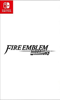 Fire Emblem Warriors sur Switch : trailer de lancement