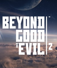 Beyond Good and Evil 2 :  In-Engine Demo