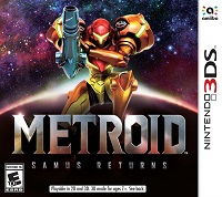 Metroid Samus Returns : trailer de lancement