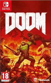 Doom Switch daté