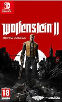 Wolfenstein II : The New Colossus en nouveau trailer