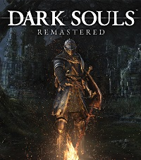 Dark Souls Rematered annoncé sur Nintendo Switch