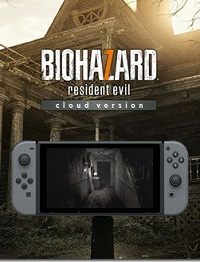 Resident Evil 7 : Cloud Version arrive sur Nintendo Switch