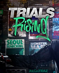 Trials Rising en plus d'informations
