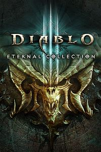 Diablo III : Eternal Collection arrive sur Nintendo Switch