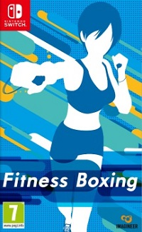 Nintendo annonce Fitness Boxing sur Nintendo Switch