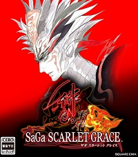 Romancing SaGa 3 and SaGa Scarlet Grace Ambitions arrive sur Nintendo Switch