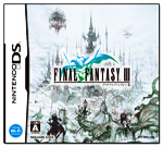 Final Fantasy 3 DS