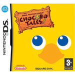Final Fantasy Fables : Chocobo Tales - Chocobo and the Magic Picture Book