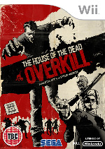 House Of The Dead : Overkill