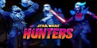 Star Wars Hunters