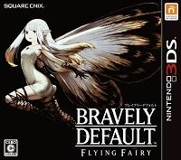 Bravely Default : Flying Fairy