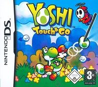 Catch ! Touch ! Yoshi ! Touch And Go