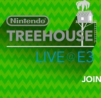 Nintendo Tree House