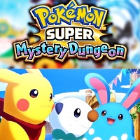 Super Pokémon Mystery Dungeon