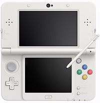 Nintendo 3DS / 3DS XL / 2DS / New