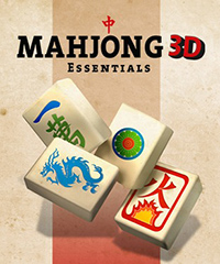 Mahjong Essentials 3D