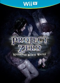 Project Zero : Maiden of Black Water