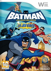 Batman : L'Alliance des Héros - Batman : The Brave & the Bold
