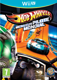 Hot Wheels : Meilleur Pilote Mondial