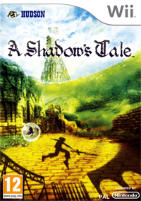 A Shadown's Tale (Lost In Shadow - The Tower of Shadow)