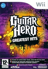 Guitar Hero : Greatest Hits