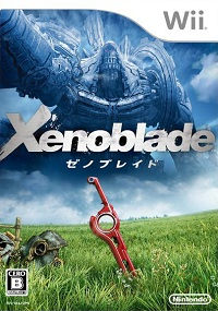 Xenoblade Chronicles - Monado : Beginning of the World